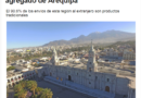 Adex impulsará exportaciones con valor agregado de Arequipa