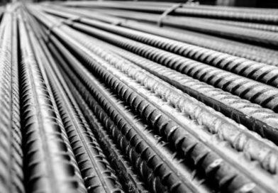 Países sudamericanos demandan  el total de barras de acero