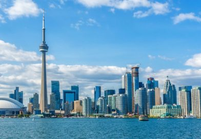 Exportaciones con valor agregado  a Canadá crecieron en 325%