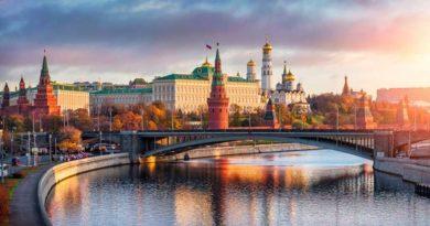 Envíos a Rusia crecen 59.7% entre enero y octubre