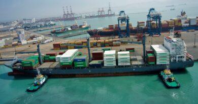 Reporte de Empresas Exportadoras Febrero 2021