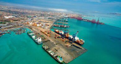 Reporte de Exportaciones Abril 2021