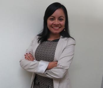 Lizbeth Pumasunco Rivera