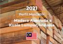Perfil Mercado:Madera Aserrada a Malasia