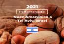Perfil Mercado: Nuez Amazónica a Israel