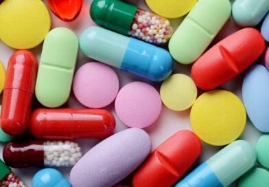 Medicamentos para el uso humano: Evolución del mercado nacional y mundial